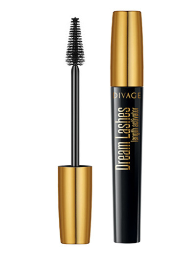 Divage Divage Dream Lashes Maskara 02 Kahve Kahve